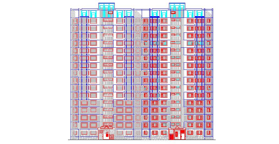 Дипломный проект ПГС Жилой ти этажный крупнопанельный дом  В